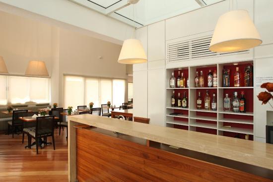 Riema Saint Charbel Suites & Life: Restaurante Da Franco