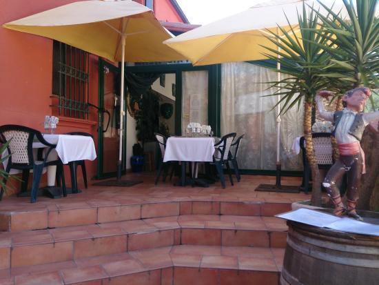 Casa sixto la jonquera restaurant avis num ro de for Restaurant la jonquera