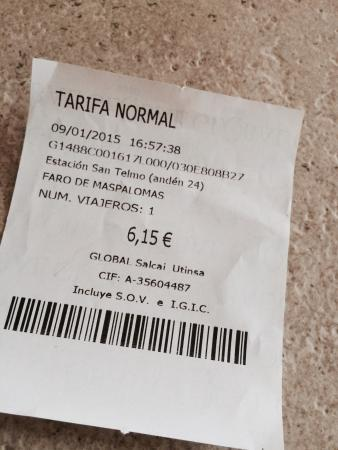 Lopesan Villa del Conde Resort & Corallium Thalasso: Tarif une personne
