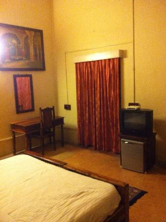 Marvel Umed Hotel : Room