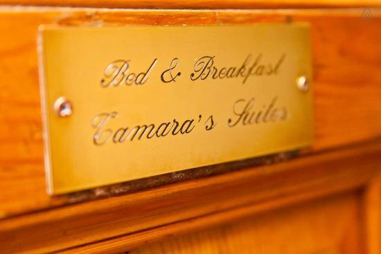 Tamara's Suites