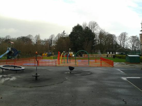 Bitts Park
