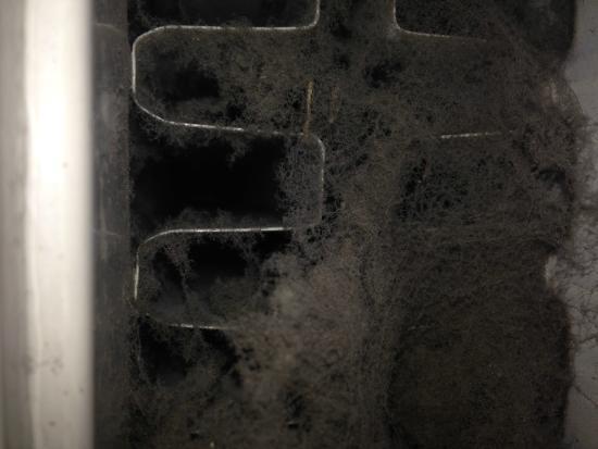 Ventilator Badkamer Buis ~ Keuken Kastjes  Sponsje liep vol van het vet op de keukenkastjes