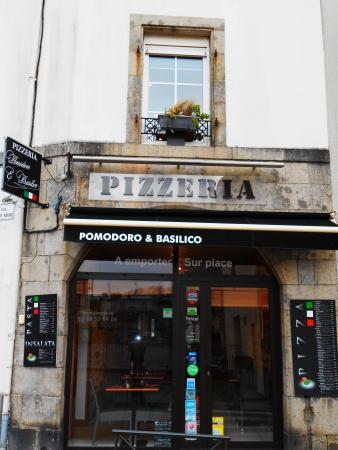 Pizzeria Pomodoro & Basilico