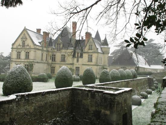 Chateaux A Proximit Entre 15 Et 20km Picture Of
