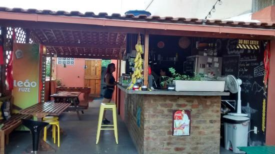 Kaza Rio: recepçao