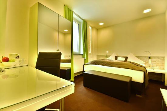 Design hotel wiegand hannover tyskland hotel for Designhotel hannover