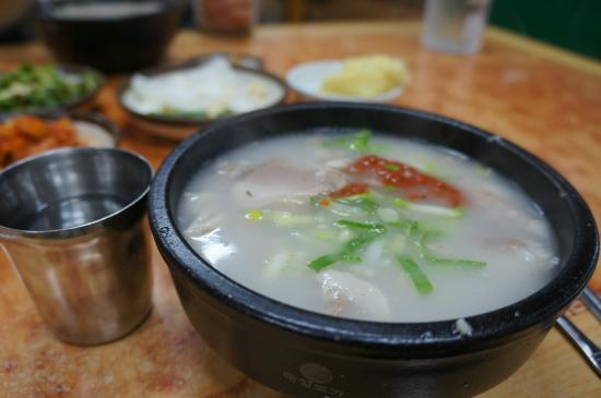Pohang Restaurant