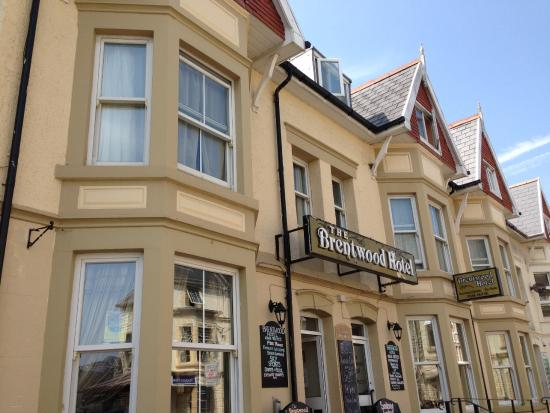 Photo of The Brentwood Hotel Porthcawl