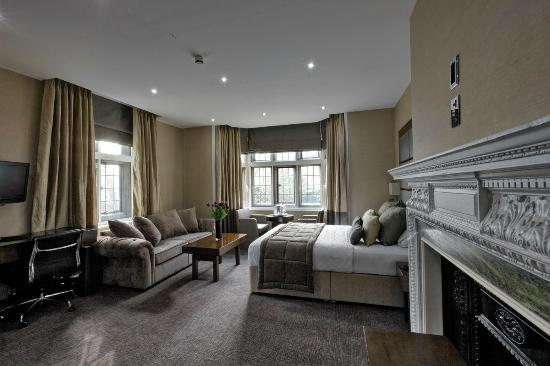 Grange Rochester Hotel: Apartment