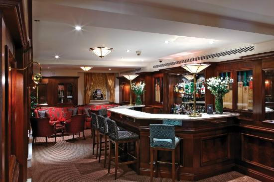 Grange Rochester Hotel : Lord's Lounge Bar
