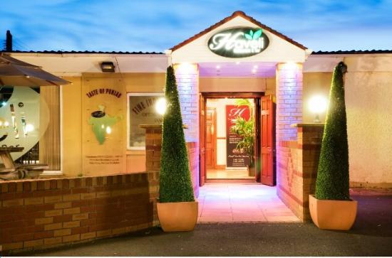 Haveli Restaurant and Bar
