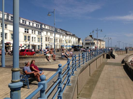 Porthcawl Hotels Guest Houses