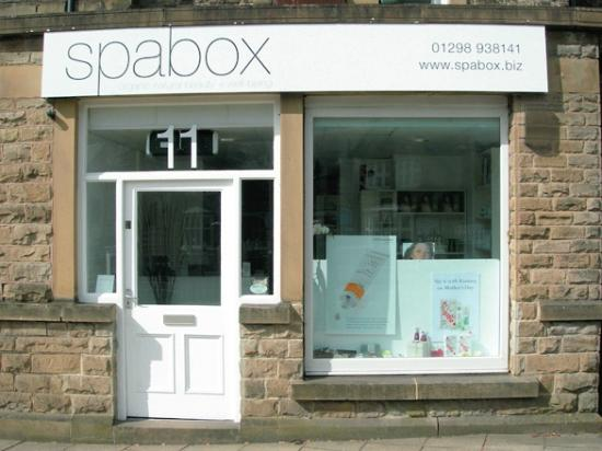 Spabox