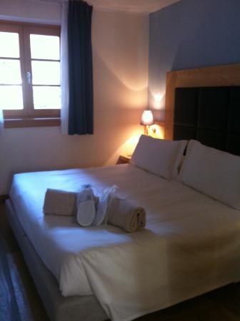 Hotel Chalet del Brenta: Family Suite 311