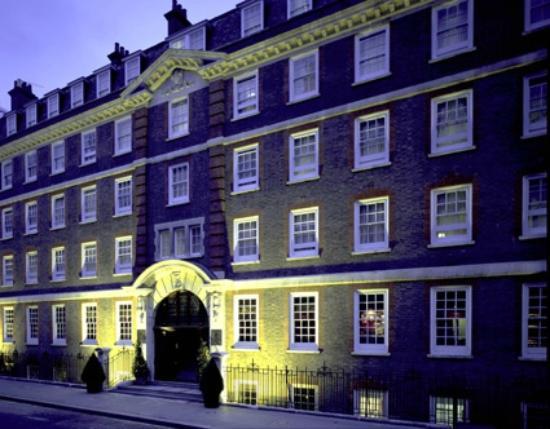 Photo of Grange Fitzrovia Hotel London