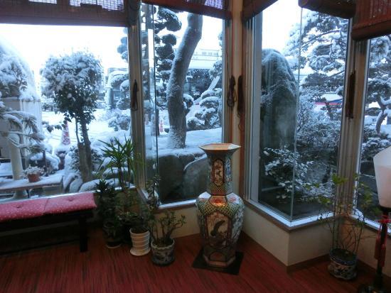 Hotel View Kuroda: ホテル内