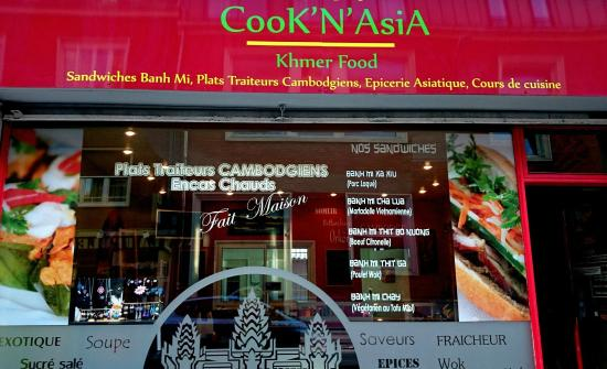 CooK'N'AsiA