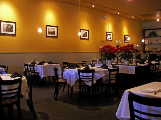 Sage Interior Picture Of Restaurant Fair Lawn