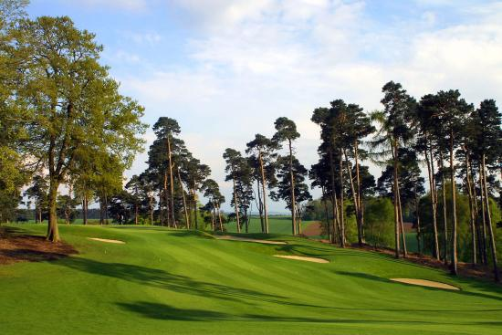 Woburn Golf Club