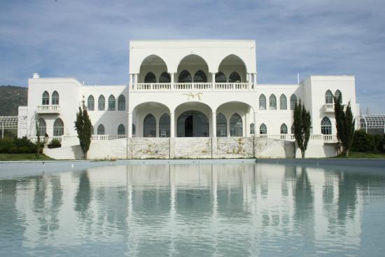Vinamar Casablanca