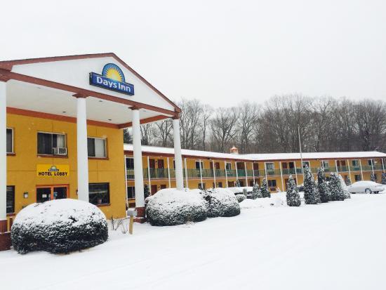 Days Inn Conference Center Branford/New Haven