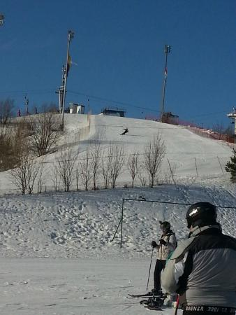 Ski Resort Sorochany