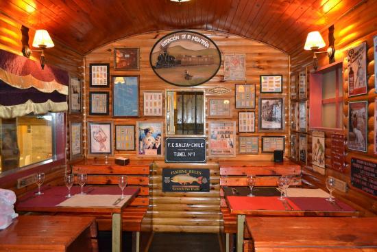 Estacion de la Montana