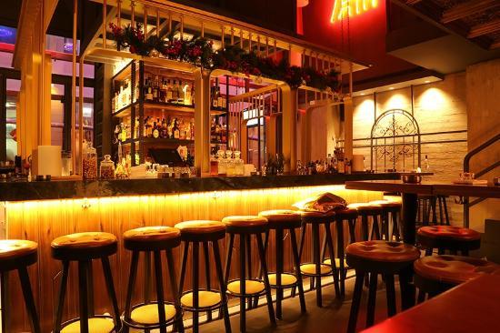 XiaoCiao Bar & Lounge
