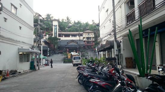 Star Hotel Patong..