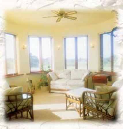 Cornerstone Suites: Cornerstone Suite Silo Room