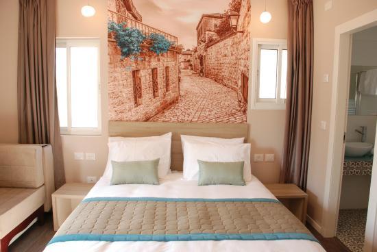 Jerusalem Castle Hotel
