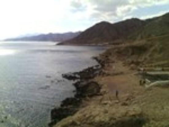 Sea Sun Hotel Dahab照片