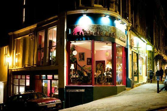 Thali Cafe Clifton Bristol