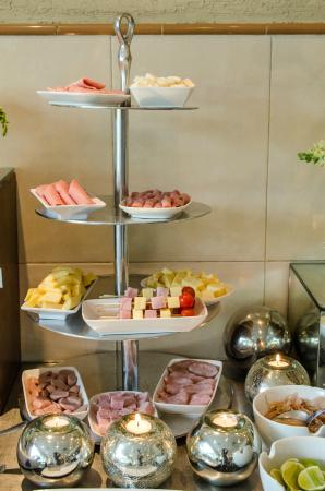 Meson Ejecutivo Hotel: Restaurant