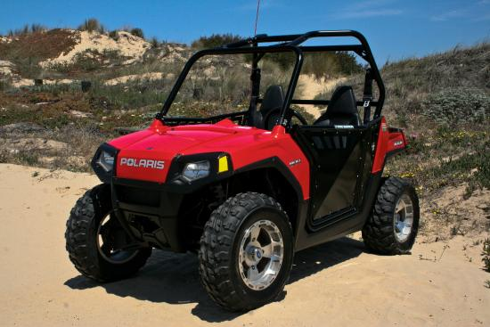 Angello's ATV Rentals