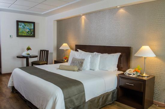 Photo of Meson Ejecutivo Hotel Guadalajara