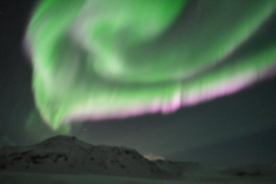 Northern Lights Thanks Stefan You Are The Best