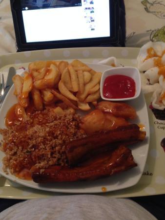 Joyous Feast