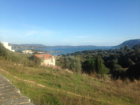 BEST WESTERN Hotel Alcyon : nearby view