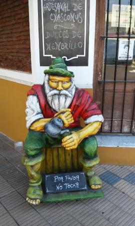 El Viejo Vizcacha, Chascomus, Provincia de Buenos Aires, Argentina