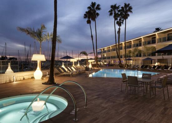 Photo of Marina Del Rey Hotel