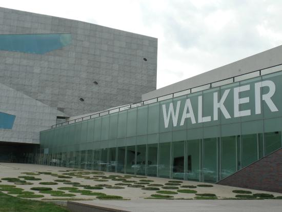 Walker Art Center : O centro de arte