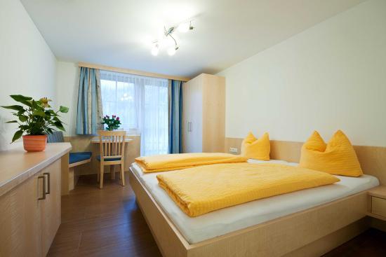 Landhaus Taurer: Zimmer im Neubau
