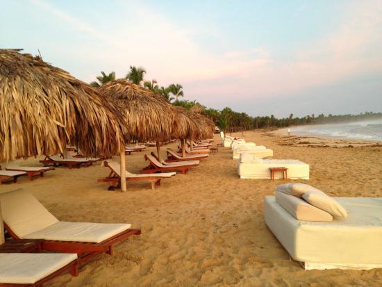 Excellence Punta Cana Club Beach
