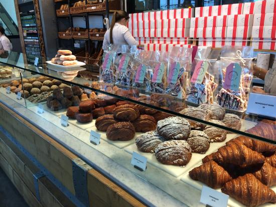 Common Bond Cafe Bakery