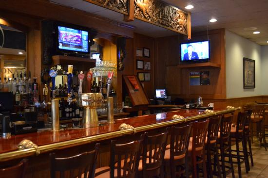 La Verona Bar!!