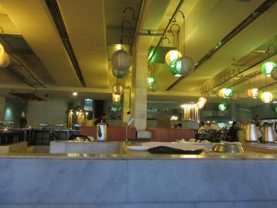 센타우루 호텔 사진