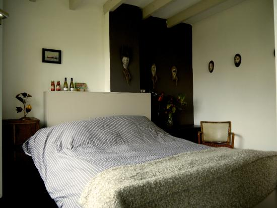 Fleur d'Amsterdam: second room