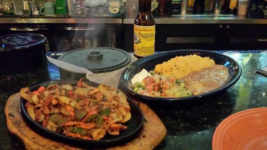 Jalisco Mexican Restaurant Grill & Cantina